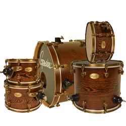 gabriel drumset